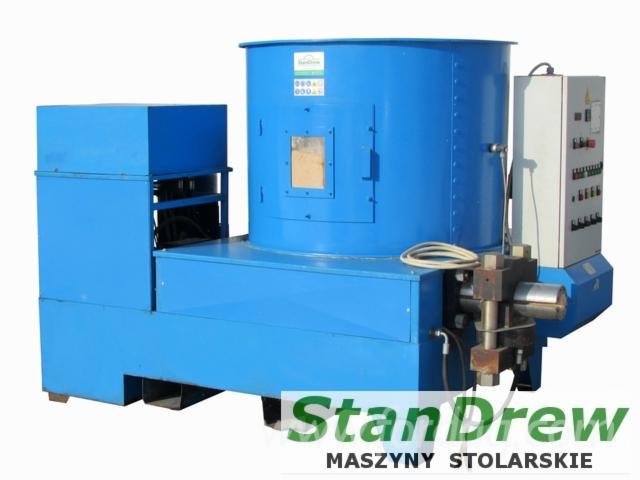 POR-Oscar-Plus-Briquetting-Machine-for