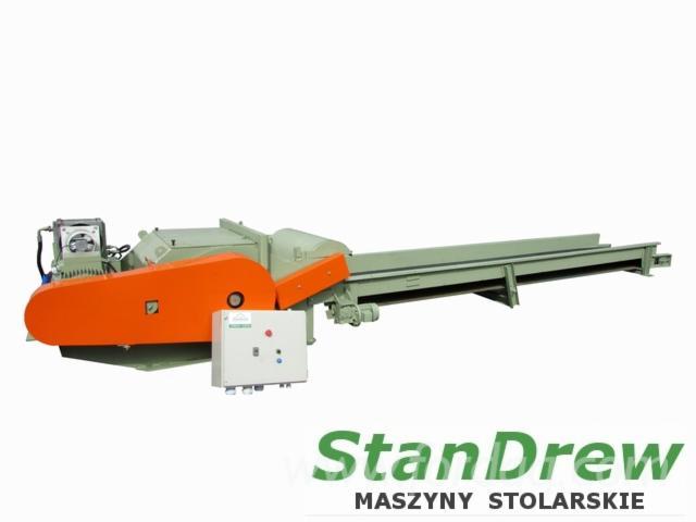 Vend-Machines-%C3%80-Fabriquer-Des-Particules-Martin-500-3-Occasion