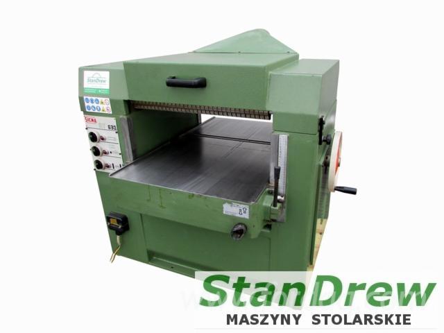 Schaafmachine--Sicma-