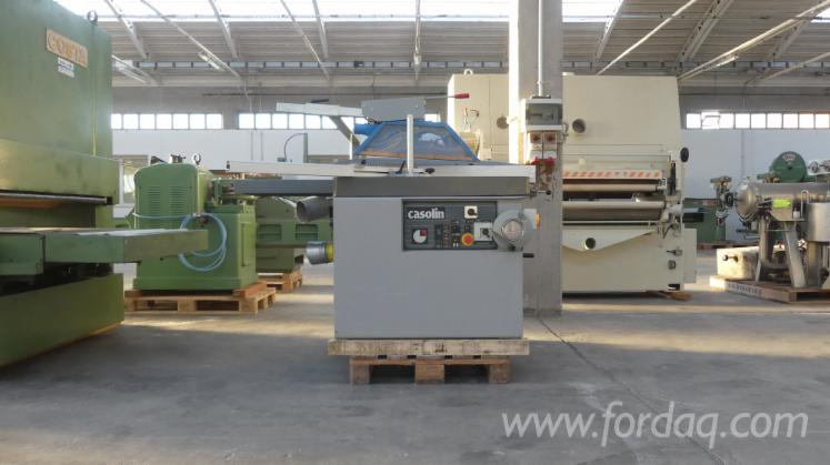 Used-Bench-Saw-CASOLIN-Astra