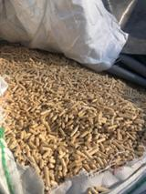 null - Holzbrennstoffpellets (Pellets)