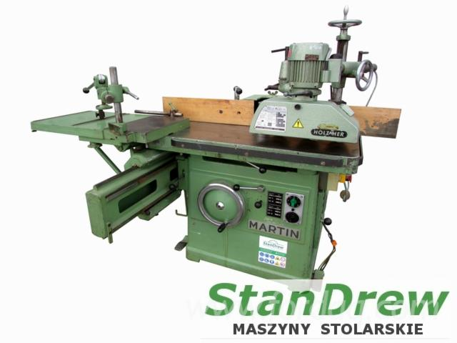 Selling-Used-MARTIN-T-21-Milling-Machine-with-a