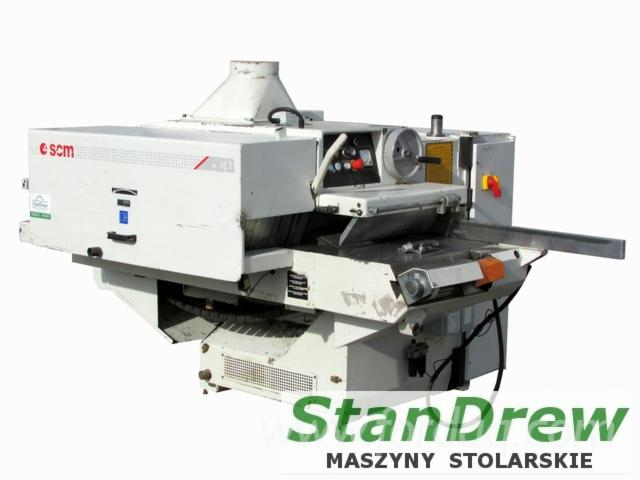 Selling-Used-Tracked-Multi-Saw-SCM-M3