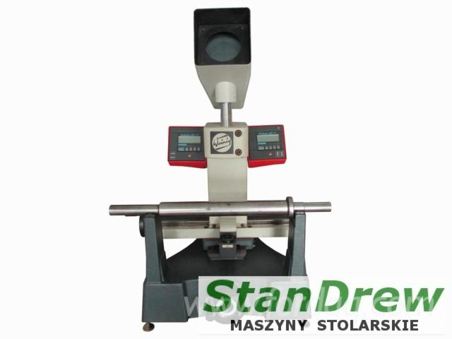 Vendo-Scanner-Ottico-Weinig-Opticontrol-Usato