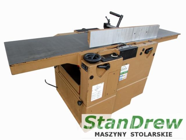 Gebraucht-SCM-2250-Abrichtdickenhobelmaschinen-Zu-Verkaufen