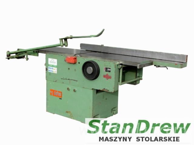 Gebraucht-SCM-41-Abrichtdickenhobelmaschinen-Zu-Verkaufen