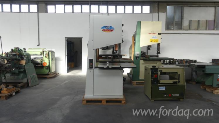 Used-Centauro-CO-700-Band-Saw-for