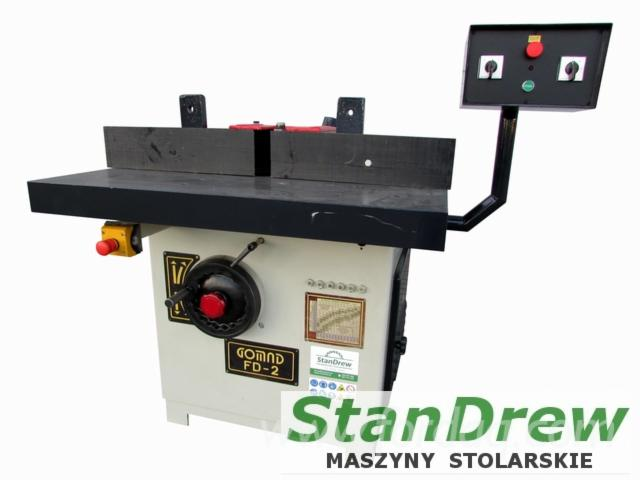 Moulding-And-Planing-Machines---Other-GOMAD-FD-2-%D0%91-%D0%A3