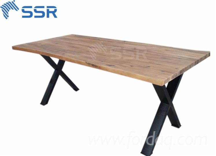 Vend-Plans-De-Travail---Plateaux-De-Tables-Acacia