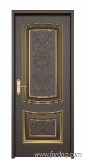 Interior-Blind-Door