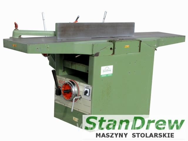 Used-Thickness-Planer-with-a-C400