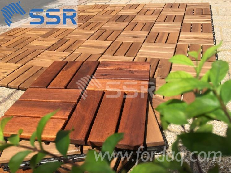 Acacia-Decking-Tiles---Wooden-Flooring-For-Outdoor