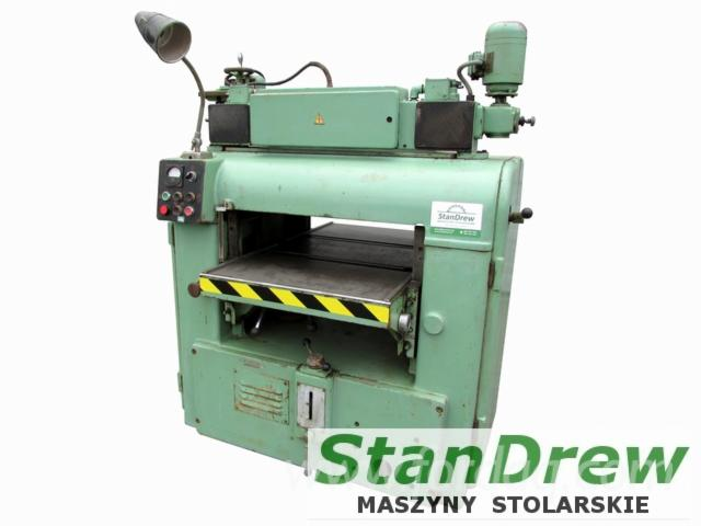 Used-Thicknesser-630-with-Sharpener-for