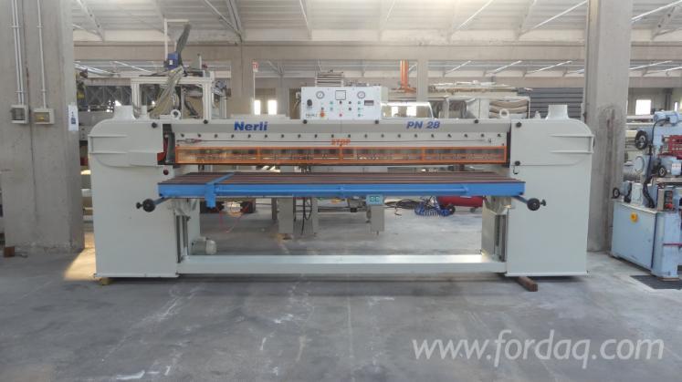 Used-Cross-Sanding-NERLI-PN-28-for