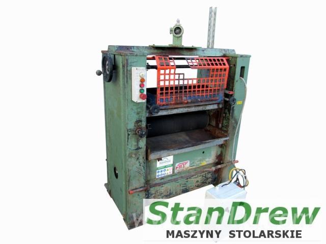 Vend-Machines-%C3%80-Plaquer-Sur-Chant-Fin-SC2R-600-Occasion