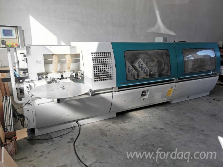 Vend-Machines-%C3%80-Plaquer-Sur-Chant-Griggio-GB-5-8-RA-Occasion