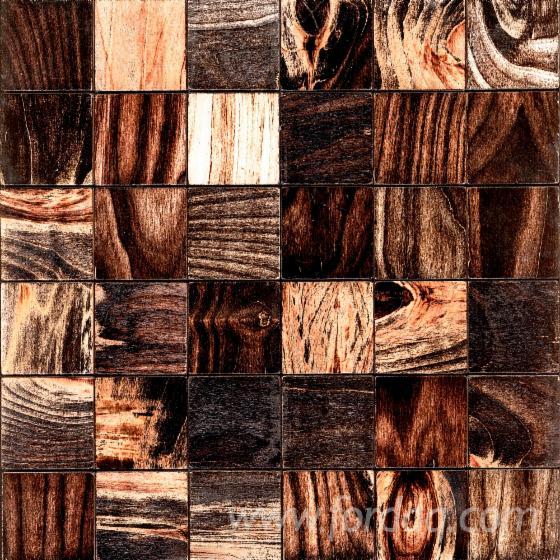 Birch-Mosaic