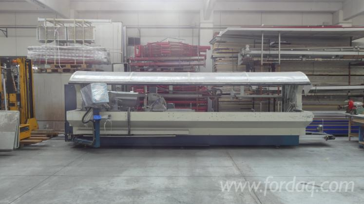Used-Double-Head-Sawing-Machine