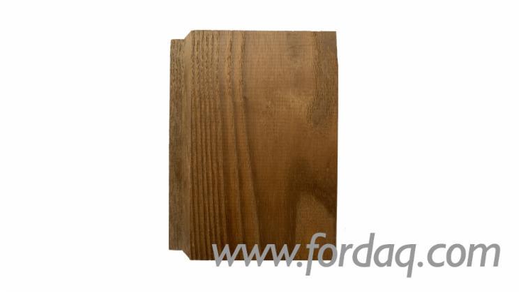 Massivholz--Esche