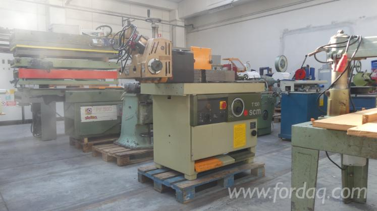 Used-Spindle-Milling-Machine-SCM-T-130