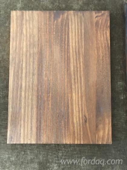 Primed-Pine-Finger-Joint-Board
