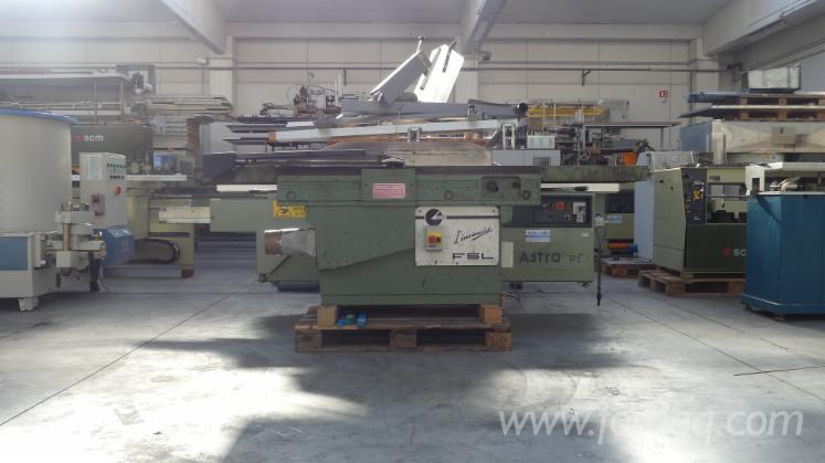 Used-Surface-Planer-SCM-F-5