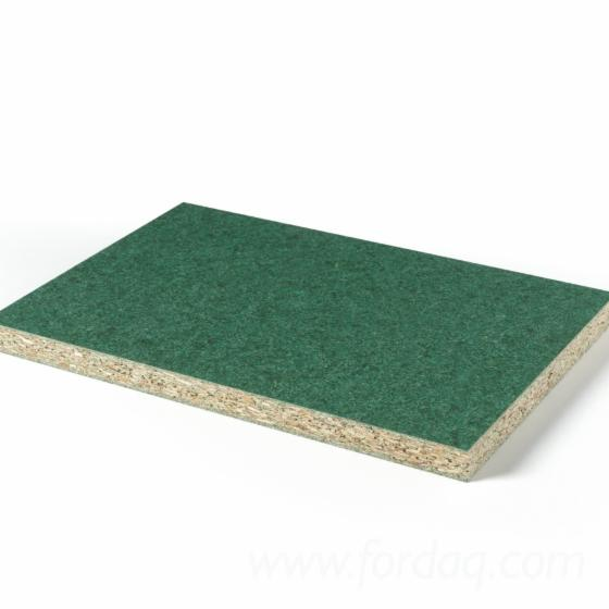 Water-Resistant-Particle-Board