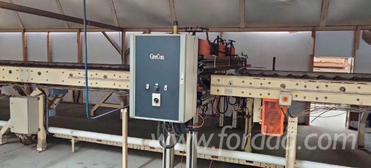Panel-Production-Plant-equipment--Germany