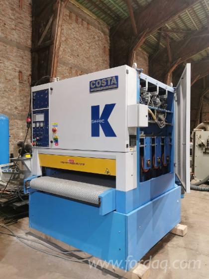 Kalibrazions-Breitbandschelifmaschine-1350mm-Costa-KA-CCC