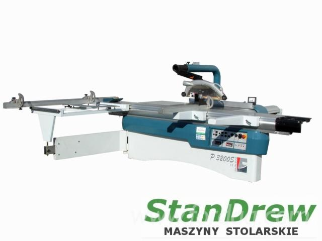 Selling-Used-Paoloni-P3200S-Sliding-Table