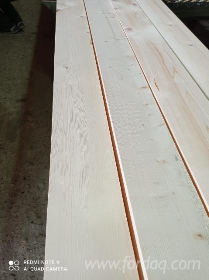 KD-Pine--Spruce-Beams