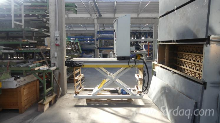 Used-Lifting-Table