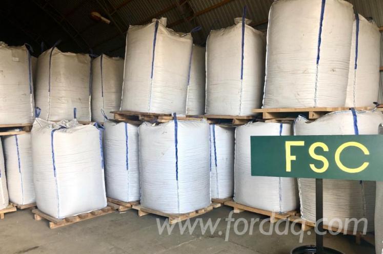 FSC-Spruce-Pellets