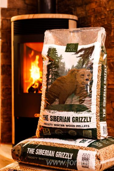 Holzpellets-Siberian-grizzly