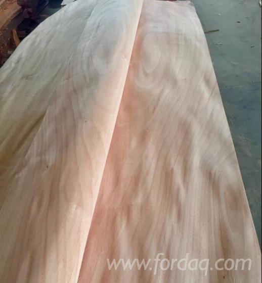 Venta-Chapa-Natural-Teak-Corte-A-La-Plana