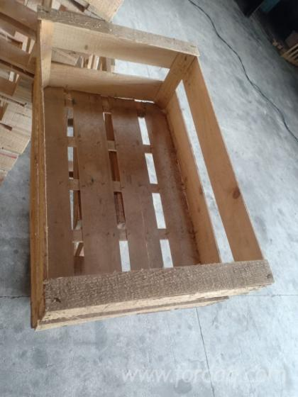 Radiata-Pine--Spruce-Wooden