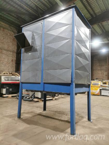 Venta-Instalaci%C3%B3n-De-Filtro-ELBH-8000-M3-hr-Usada-2010