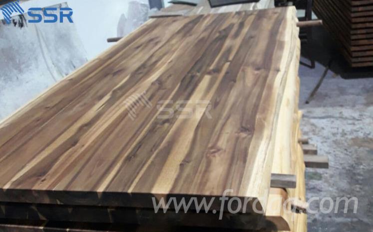 Acacia-Live-Edge-Wood-Slab--Dining-Table-