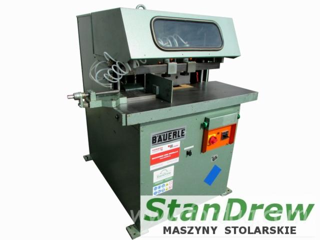 Bauerle-PM-250-Profile-Milling-Machine-for