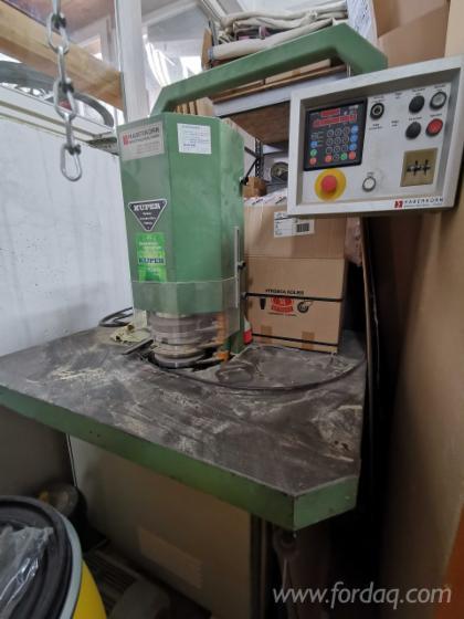 Vendo-Linea-Cnc-Per-Finestre-Haberkorn-HF-500-CNC-Usato