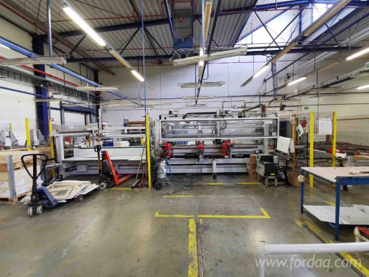 Packaging-Machines---Other-Process-DL240-FAST-Polovna