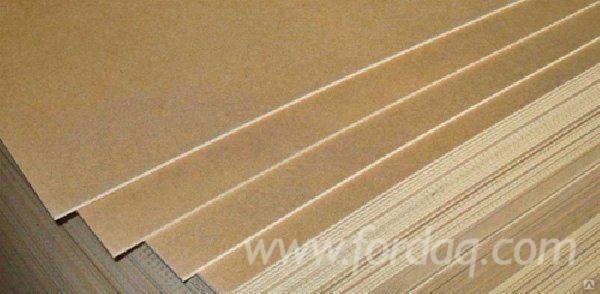 Fiberboards-Panels-for