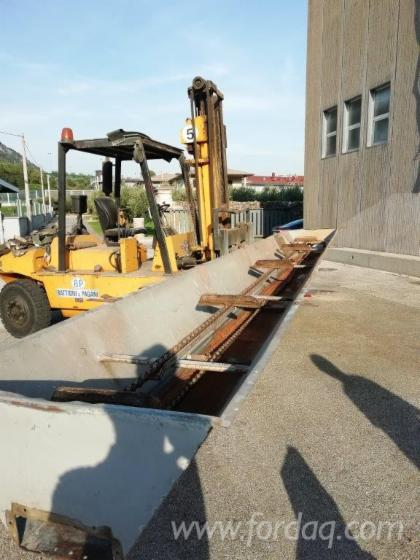 Used-Came-Tr-7000-1992-Sawing