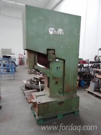 Used-Primultini-SE-1100-1993-Log-Band-Saw