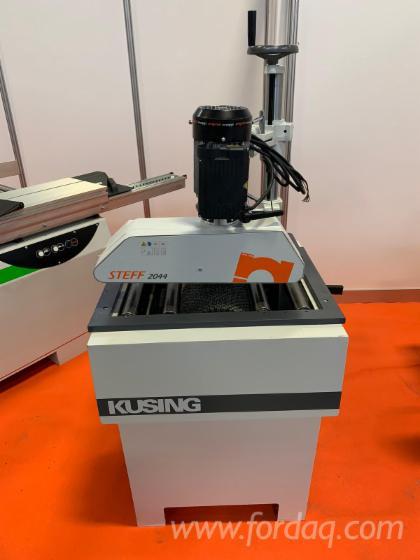 Brushing-Machine-KUSING-K1-400-S-Nova