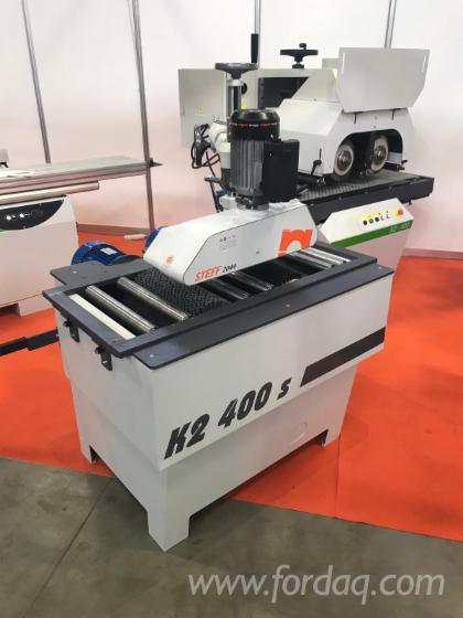 Brushing-Machine-KUSING-K2-400-S-Nova