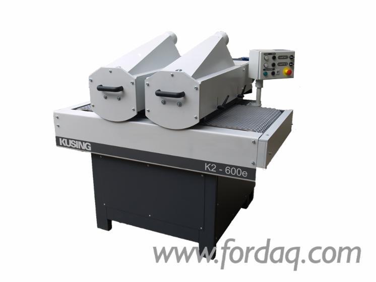 Vendo-Spazzolatrici-Per-Pulire-KUSING-K2-600L-E-Nuovo