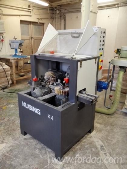Brushing-Machine-KUSING-K4-150-100S-Nova