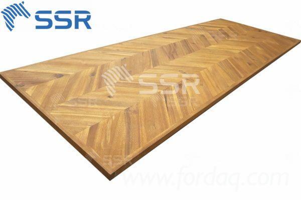 Acacia-Herring-Bone-Chevron-Wood