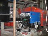 null - Ketelsystemen Met Ovens Voor Houtkorrels (Pellets), Biofire, Gebruikt